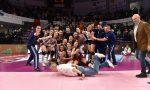 Ritorno al successo per la Zanetti Bergamo: Casalmaggiore cade in quattro set