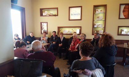 A Paladina e a Sant'Omobono i caffè sociali che fanno bene agli anziani