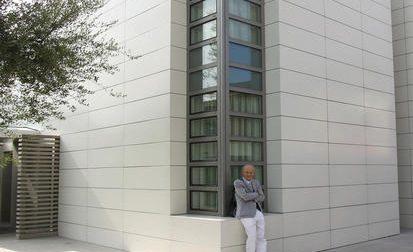 È morto all'età di 86 anni Baran Ciagà, noto architetto