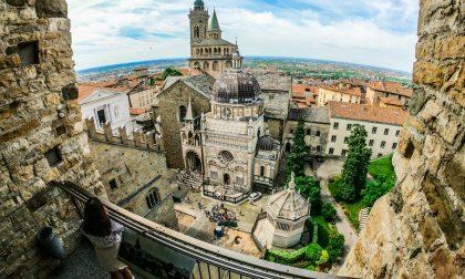 """Al via il censimento sui """"Luoghi del cuore"""" del Fai, ecco come sostenere Bergamo"""