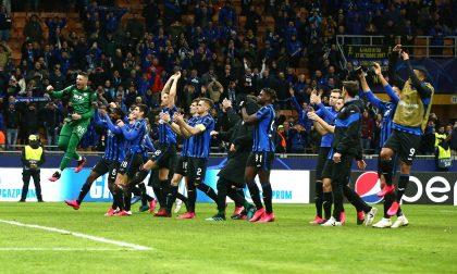 La notte che sognavamo è diventata realtà col 4-1 al Valencia. E non vogliamo svegliarci