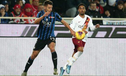 L'Atalanta vince in rimonta contro la Roma 2-1. In gol Palomino e Pasalic. Entusiasmo alle stelle: grazie ultrà!