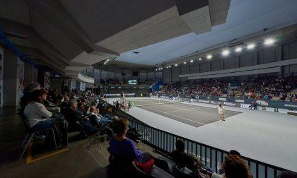 Per la prima volta nella storia, gli Internazionali di Tennis di Bergamo non hanno un vincitore