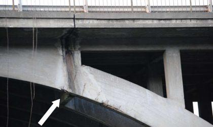 Ponte San Pietro, finalmente al via i lavori di sistemazione del viadotto