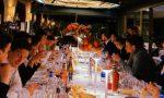Tavolata, un microfono e tanti sorrisi: il video della festa dei giocatori dell'Atalanta