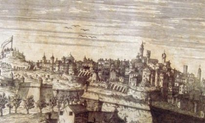 Una mostra sul castello di San Vigilio