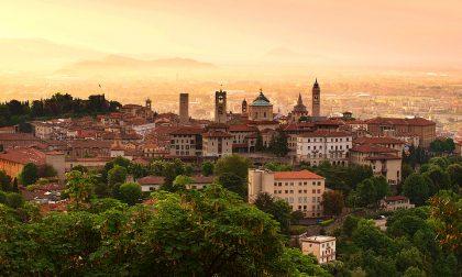 """Bergamo sul podio de """"I Luoghi del Cuore"""": è terza in classifica"""