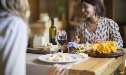 Formaggi, birra e vino: in Val Taleggio cinque giornate di degustazioni e narrazioni