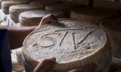 Tre giorni tutti dedicati allo Strachitunt, che è un formaggio che nasce da una vera scienza