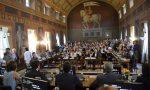 Consiglio comunale, disaccordi con la Lega: Ribolla e Gandi litigano sui social