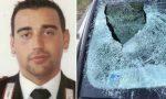 Travolse un carabiniere a Terno d'Isola: investitore condannato a 9 anni