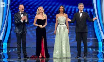 Il pagellone e i video della prima serata di Sanremo 2020 (per ora siamo del team Achille Lauro)