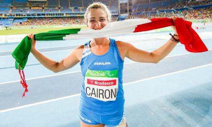 Una «ingenuità» costata cara, ma Martina Caironi torna a correre verso Tokyo 2020