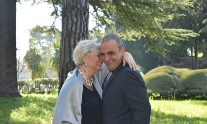Il matrimonio di Marina e Raffaele ad Alzano, cioè quando l'amore batte il Coronavirus