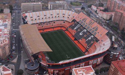 Valencia-Atalanta, sentenza dalle autorità sanitarie spagnole: «Porte chiuse, decisione definitiva»