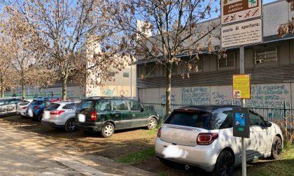 Legambiente attacca Palazzo Frizzoni per i nuovi parcheggi realizzati in via Spino