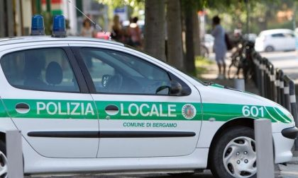 Polizia assente in via Paglia, Bonomelli e Paleocapa? Il Comune: «Già 240 ore di controlli»