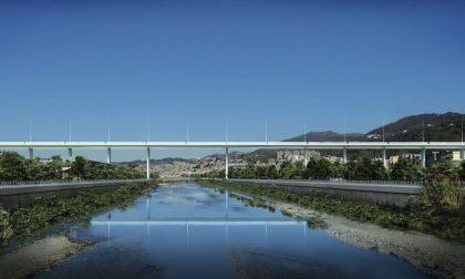 Calcestruzzi e Italcementi nell'opera di Renzo Piano per il nuovo ponte di Genova
