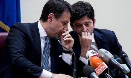 Dopo il premier Conte, anche il Ministro Speranza ha telefonato al Papa Giovanni