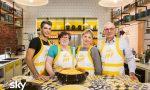 Family Food Fight su Sky, c'è anche la famiglia Scainelli di Bergamo