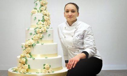 Torte nuziali in regalo a dottoresse e infermiere future spose