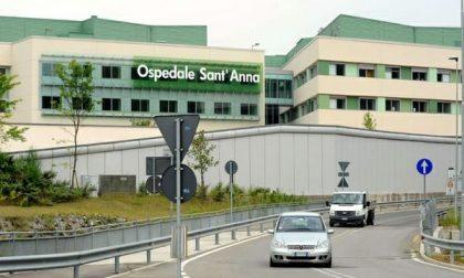 In isolamento per coronavirus, scappa dall'ospedale di Como e si fa riportare a casa in taxi. Denunciato