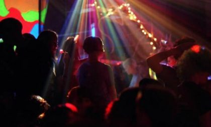 Un rave party al tempo del coronavirus. Denunciati trenta giovani