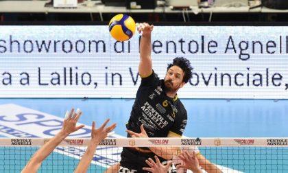 L'Olimpia Bergamo annuncia il ritorno in campo sabato 7 marzo, ma a porte chiuse