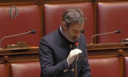 Il prefetto va in pensione e il leghista Belotti critica il Viminale: «Ma proprio adesso?»