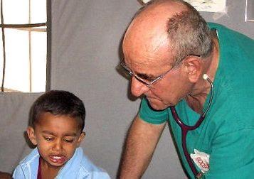 È morto Carlo Zavaritt, pediatra e assessore
