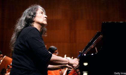 Il Festival pianistico è stato sospeso