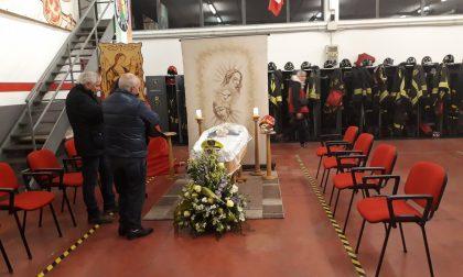Disposta l'autopsia per la morte del vigile Piero Camozzi all'ospedale di Seriate