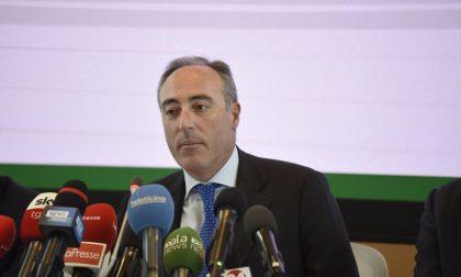 Gallera nega errori sull'ospedale di Alzano: «Il 23 febbraio fatto tutto quello che c'era da fare»