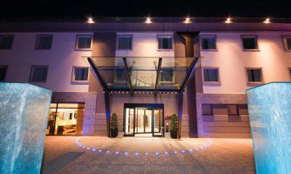 Anche il Winter Garden Hotel di Grassobbio ospiterà pazienti infetti da Coronavirus