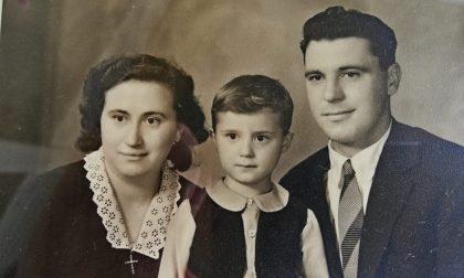 Dalmine, la storia di Gianpaolo Deponte: un treno di speranza da Capodistria