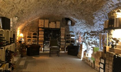 Nuova vita per la prima osteria di Bergamo (che ha ben 700 anni)