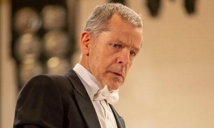 Dopo ben 44 anni il maestro Savino Acquaviva lascia la banda di Albino