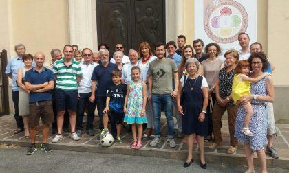 A Seriate l'addio a padre Roberto Fornoni, rimasto nel cuore di tutti al Cassinone