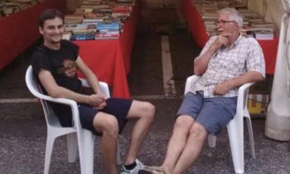 Per tanti anni motore (a pedali) di Osio Sotto, addio e grazie Franco Ciocca