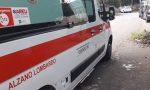 Il volontario della Croce Rossa di Alzano: tutti gli sforzi per aiutare le persone a casa