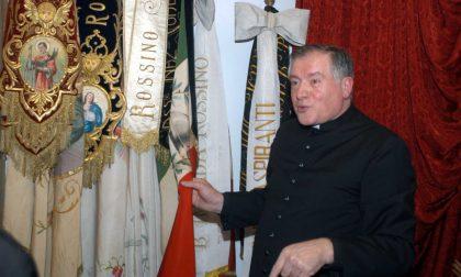 È morto don Mariano Carrara, parroco di Urgnano