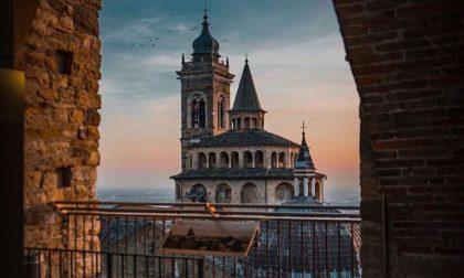 Adesso Bergamo si deve fermare: l'invito ai suoi soci delle Botteghe di Città Alta