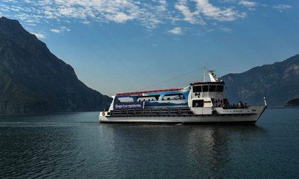 Si fermano anche i traghetti sul Lago d'Iseo