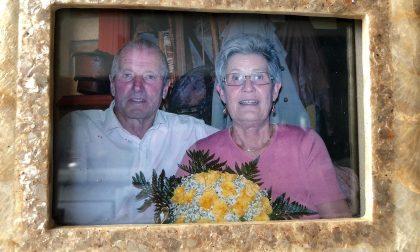 Luigi e Severa di Albino: dopo 62 anni di nozze muoiono insieme di Coronavirus