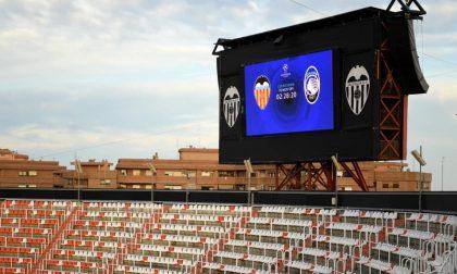 A questo punto, la domanda sorge spontanea: alla Uefa sono impazziti?
