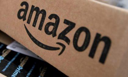 «Al centro Amazon di Casirate niente riduzione del lavoro e nessuna protezione»