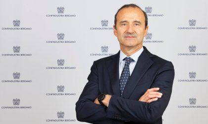 Secondo Confindustria Bergamo, la vera ripresa ci sarà soltanto nel 2023