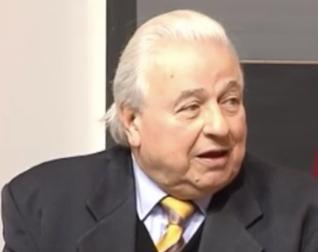Clusone piange Cesare Ferrari, maestro delle arti grafiche e fondatore del Coro Idica