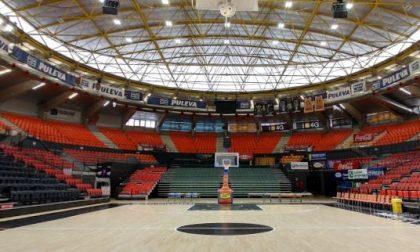 Una buona notizia in direzione Valencia: nessun divieto per i tifosi dell'Olimpia Milano