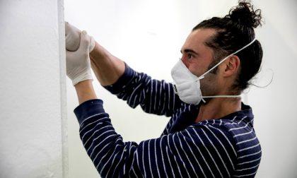 L'incredibile capolavoro degli artigiani bergamaschi: un ospedale alla Fiera in pochi giorni